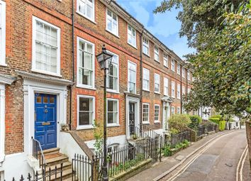 Thumbnail 4 bed terraced house for sale in Sion Road, Twickenham