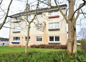 Thumbnail 1 bed flat for sale in Quebec Drive, East Kilbride