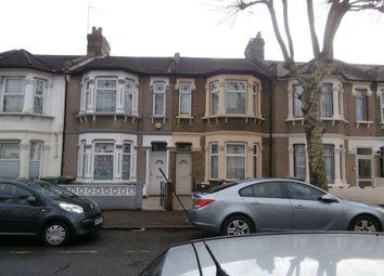 Thumbnail 1 bed flat to rent in Kempton Road, London