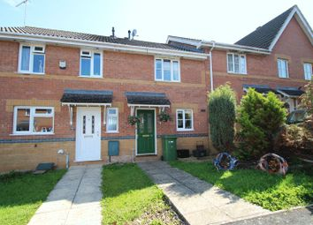 Thumbnail 2 bed terraced house for sale in Moorland Road, Street