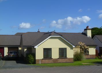 Thumbnail 3 bed detached house for sale in Hillberry Meadows, Governors Hill, Douglas, Isle Of Man