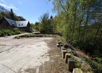 Thumbnail Property for sale in Dunkeld