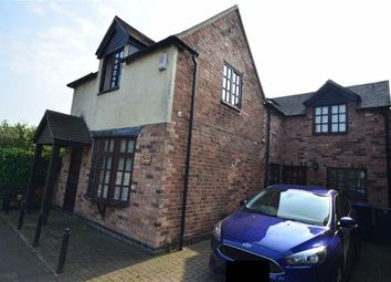 Thumbnail 3 bed detached house for sale in Main Road, Brailsford, Ashbourne, Derbyshire