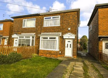 2 bed semi-detached house for sale in Cradley Road, West Hull, Hull HU5