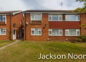 Jasmin Road, West Ewell, Epsom KT19. 2 bed maisonette