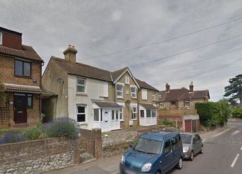 Thumbnail 2 bed terraced house to rent in New Road, Ditton, Aylesford