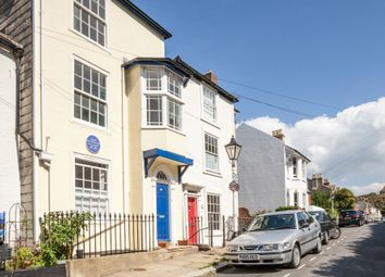 Thumbnail 5 bed semi-detached house for sale in Tackleway, East Hill, Old Town, Hastings
