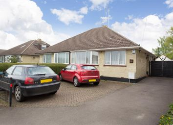 Thumbnail 2 bed semi-detached bungalow for sale in Totternhoe Road, Eaton Bray, Dunstable