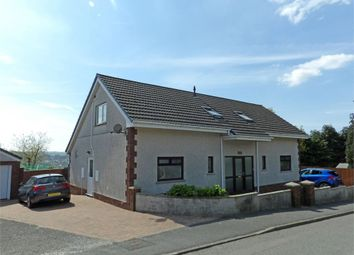 Thumbnail 4 bed detached house for sale in Capel Evan Road, Carmarthen