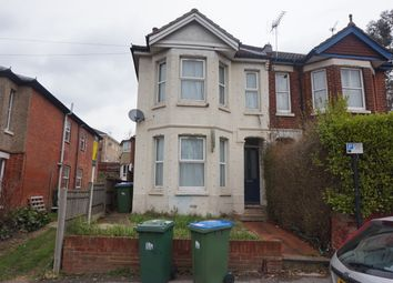 Thumbnail 4 bed detached house to rent in Wilton Avenue, Southampton