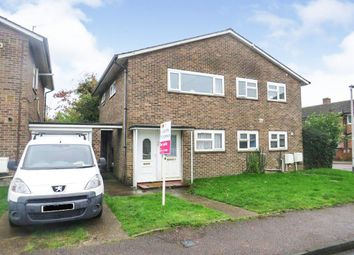 3 bed maisonette for sale in Field Crescent, Royston SG8