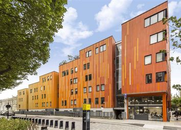 Thumbnail 1 bed flat for sale in Wansey Street, London