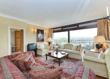 Thumbnail 3 bedroom flat for sale in Avenue Road, London