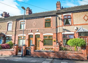 Thumbnail 2 bedroom property for sale in Crawfurd Street, Fenton, Stoke-On-Trent