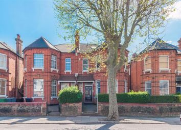 Thumbnail 2 bedroom flat to rent in Anson Road, Cricklewood, London