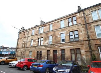 Thumbnail 1 bed flat for sale in March Street, Strathbungo, Glasgow