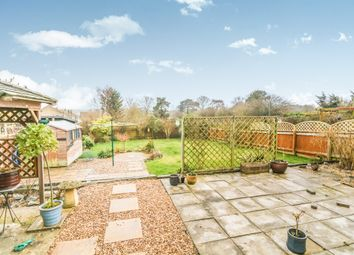 Thumbnail 3 bed semi-detached house for sale in Lyveden Road, Brigstock, Kettering