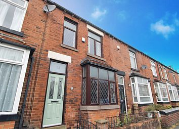 Thumbnail 3 bed terraced house for sale in Primula Street, Bolton