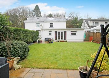Thumbnail 3 bed semi-detached house for sale in Reservoir Road, Beaufort, Ebbw Vale