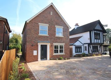 Thumbnail 4 bedroom detached house for sale in Straight Road, Colchester, Colchester, Essex