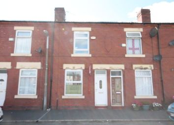 Thumbnail 2 bedroom terraced house to rent in Norway Street, Salford