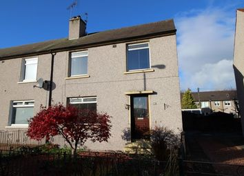 Thumbnail 3 bed end terrace house for sale in 10 Candie Crescent, Grangemouth