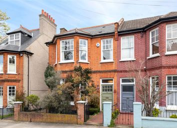 Pearfield Road, Forest Hill SE23. 4 bed semi-detached house for sale
