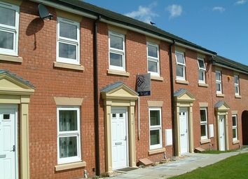 Thumbnail 2 bedroom property to rent in Byron Walk, Nantwich