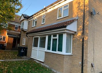 Thumbnail 2 bed semi-detached house to rent in Coyney Green, Luton