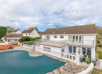 Thumbnail 4 bed detached house to rent in 2 Clos De Ruettes Brayes, St. Peter Port, Guernsey