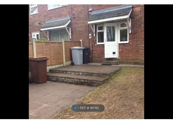 Thumbnail 1 bed flat to rent in Woodland Court, Alsager, Stoke-On-Trent