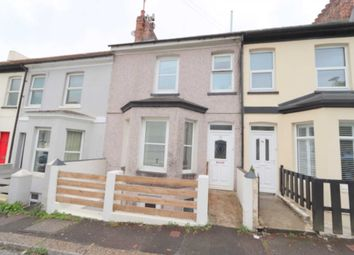 Thumbnail 3 bed terraced house for sale in Priory Road, Compton