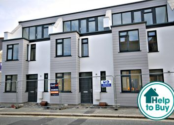 Thumbnail 3 bed end terrace house for sale in Windsor Court, Mount Wise, Newquay