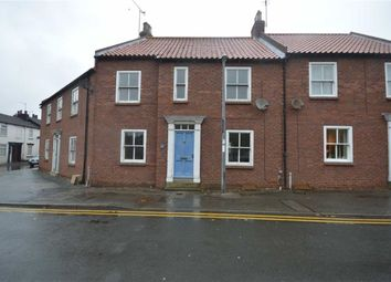 Thumbnail 3 bed terraced house for sale in King Street, Hornsea, East Yorkshire