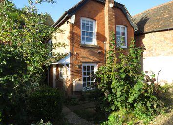 Thumbnail Cottage to rent in Bridge Street, Barford, Warwick