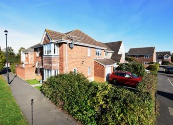 Thumbnail 4 bed detached house for sale in Mulberry Avenue, The Vale, Portishead