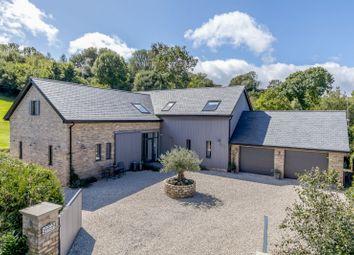 Thumbnail 5 bed detached house for sale in Lea Lane, Otterton, Budleigh Salterton, Devon