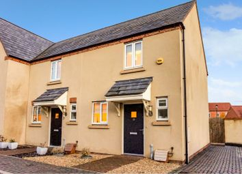 Thumbnail 2 bed end terrace house for sale in Pontefract Road, Bicester