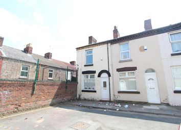 Thumbnail 2 bedroom end terrace house for sale in Bala Street, Anfield, Liverpool