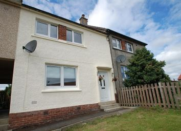 Thumbnail 2 bed property for sale in Rosemount Crescent, Carstairs, Lanark