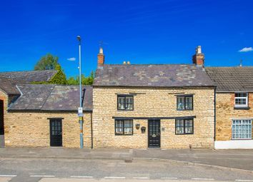 Thumbnail 3 bed cottage for sale in Kettering Road, Burton Latimer