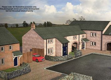 Thumbnail 3 bed terraced house for sale in 2 Woodyard Place, Kings Meaburn, Penrith, Cumbria
