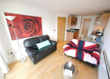 Thumbnail 1 bedroom flat to rent in Chadwick Street, Hunslet, Leeds