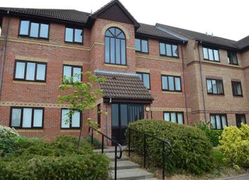 Thumbnail 2 bed flat to rent in Wilson Road, Norwich