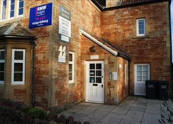 Thumbnail Office to let in North Lodge, Hillgrove, Wells