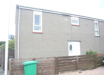Thumbnail 2 bed semi-detached house to rent in Carson Place, Rosyth, Dunfermline