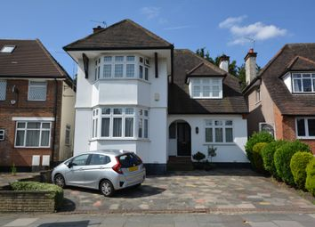 Thumbnail 4 bedroom detached house for sale in Wykeham Road, London