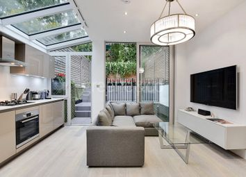 2 bed maisonette for sale in Sherriff Road, West Hampstead, London NW6