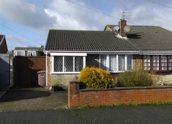 2 bed semi-detached bungalow for sale in Ilfracombe Road, Sutton Leach, St. Helens WA9