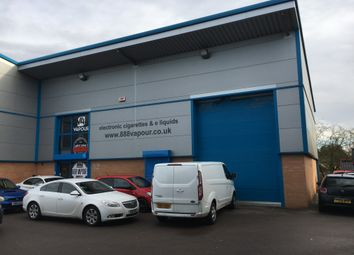 Thumbnail Light industrial for sale in Gateway Court, Gateway Park, South Hykeham Lincoln